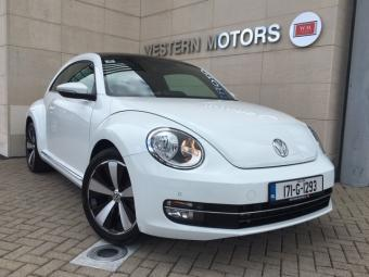 Volkswagen Beetle Huge Spec,Very Low Km,Diesel