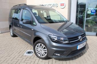 Volkswagen Caddy Maxi Life MAXI 2.0TDI = 1 YR WARRNTY = FINANCE AVAILABLE =