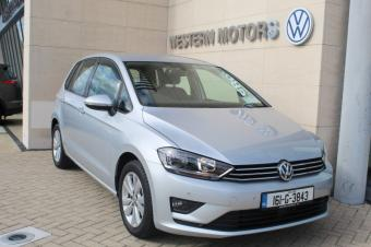 Volkswagen Golf Automatic Petrol, Very Low KM,1 Owner