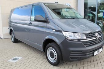Volkswagen Transporter UP TO ++EURO++4000 SCRAPPAGE, T6.1, 150HP, LWB