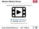 Volkswagen Crafter MWB, H/R, 140HP, Rear Camera, Rear Step