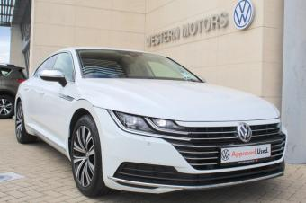 Volkswagen Arteon Auto,Full Leather,Low Km