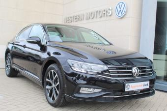 Volkswagen Passat Massive Savings,Automatic,Full Leather,No Miles