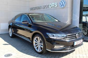 Volkswagen Passat Elegance, 150HP, Tech Pack, Active Info Display, Nappa Leather Seats