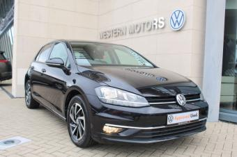 Volkswagen Golf Diesel Automatic, Low Km, Stunning Looking