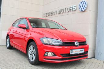 Volkswagen Polo New Model,Alloys,Fogs,Bluetooth,1 Owner