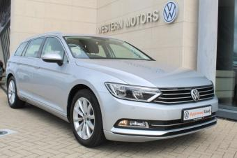Volkswagen Passat Full Leather SE Business TDi 150 BlueMotion Start/Stop