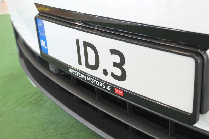 Volkswagen ID.3 1st Edition ,Available for Immediate Collection