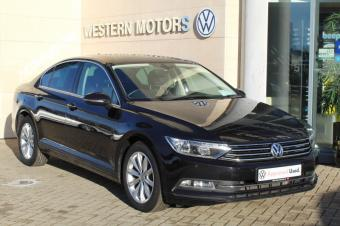 Volkswagen Passat SE Business TDi 150 BlueMotion Start/Stop