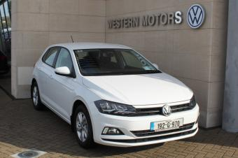 Volkswagen Polo Very Low Km