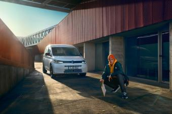 Volkswagen Caddy **NEW CADDY 5** ORDER NOW & GET UP TO ++EURO++2000 SCRAPPAGE