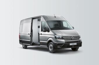 Volkswagen Crafter ** ORDER YOUR  NEW CRAFTER & GET UP TO ++EURO++4000 SCRAPPAGE**