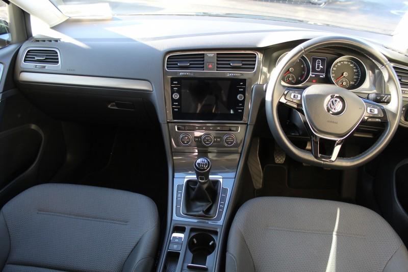 Volkswagen Golf Very Low Km