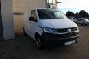 Volkswagen Transporter STARTLINE 110HP LWB, PLY-LINED, LOW KMS, APP-CONNECT.