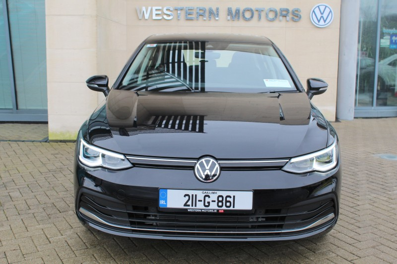 Volkswagen Golf Big Savings !! 0 kms Style 1.5 TSI M6F 130HP 5DR
