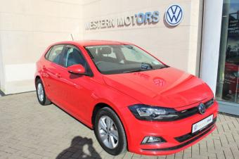 Volkswagen Polo Launch Edition, Very Low KM