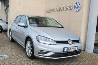 Volkswagen Golf Immaculate, Very High Spec Highline 6 Speed Petrol