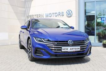 Volkswagen Arteon NEW SHOOTING BRAKE, R-LINE 1.4 Tsi PHEv