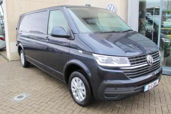 Volkswagen Transporter **GREAT VALUE**LOW STOCK AVAILABLE**HIGHLINE 150HP LWB SPEC, LED LIGHTS, ALLOYS