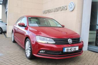 Volkswagen Jetta Massive Value,Irish Car, 1 Owner,Highline Dsl