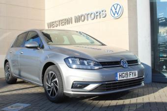 Volkswagen Golf Match TDi 115 BlueMotion Start/Stop