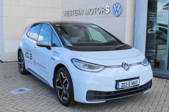 Volkswagen ID.3 ID. 3 1ST PLUS 5DR AUTO