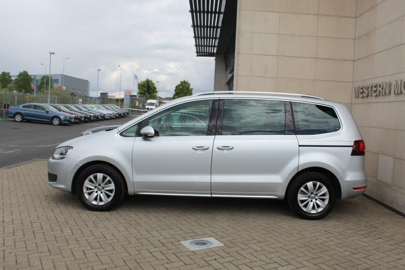 Volkswagen Sharan SE Nav TDi 150 SCR BlueMotion Start/Stop