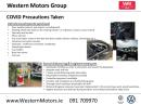 Volkswagen Passat SE Nav TDi EVO 150 DSG Auto Start/Stop