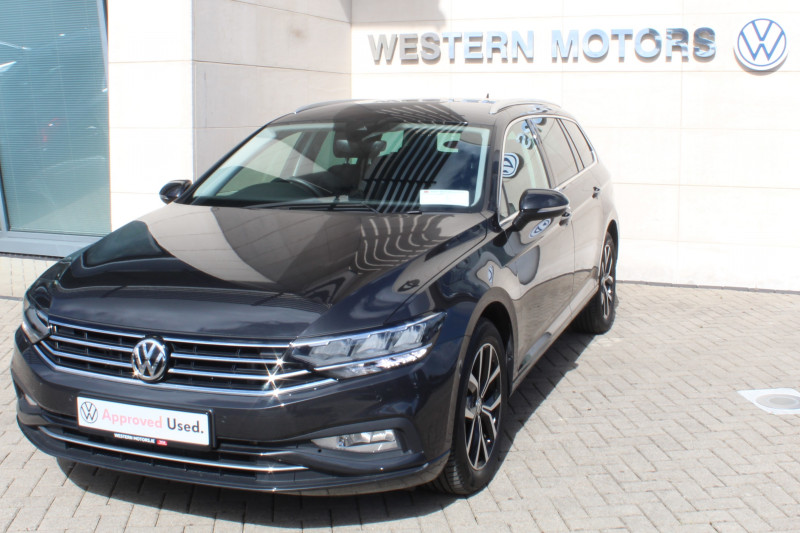 Volkswagen Passat SEL TDi EVO 150 SCR Start/Stop
