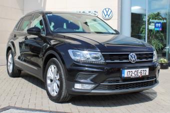 Volkswagen Tiguan Immaculate Highline + Technology Pack + FSH Diesel