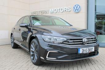 Volkswagen Passat GTE 1.4TSI PHEV 4DR AUTO Pre Reg,Huge Spec,Stunning Colour,++EURO++50,000 New
