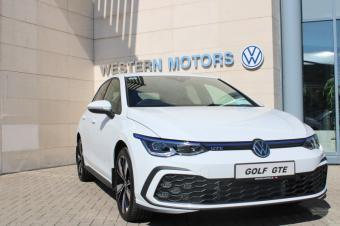 Volkswagen Golf GTE 1.4 TSI PHEV 245 BHP + Winter Pack + Rear Camera + Upgrade Alloy Wheels , High Performance