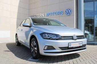 Volkswagen Polo Low KM Trendline 1.0 Pre Reg