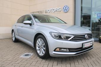 Volkswagen Passat Low km VW 2ltr Passat Comfortline in Reflix Silver Mettallic