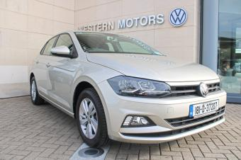 Volkswagen Polo Immaculate, Very Low Km
