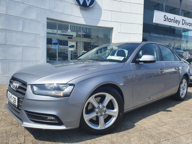 Used Audi A4 2016 in Kerry