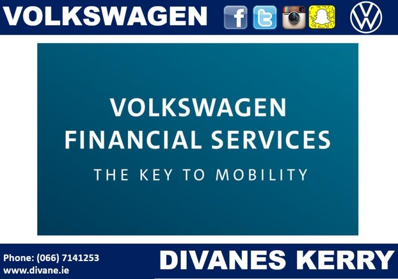 Used Volkswagen Passat 2018 in Kerry