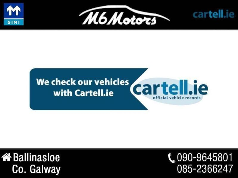Used Nissan Note 2017 in Galway