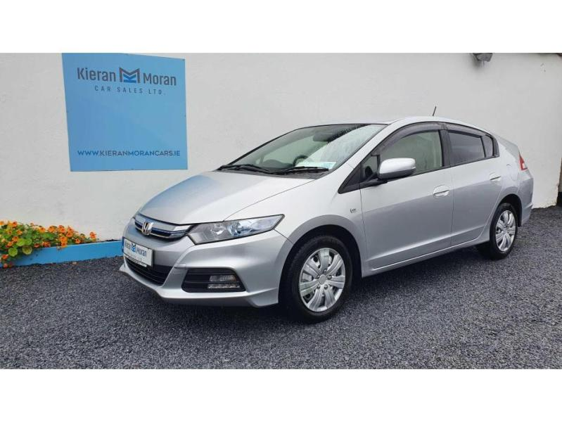 Used Honda Insight 2014 in Galway