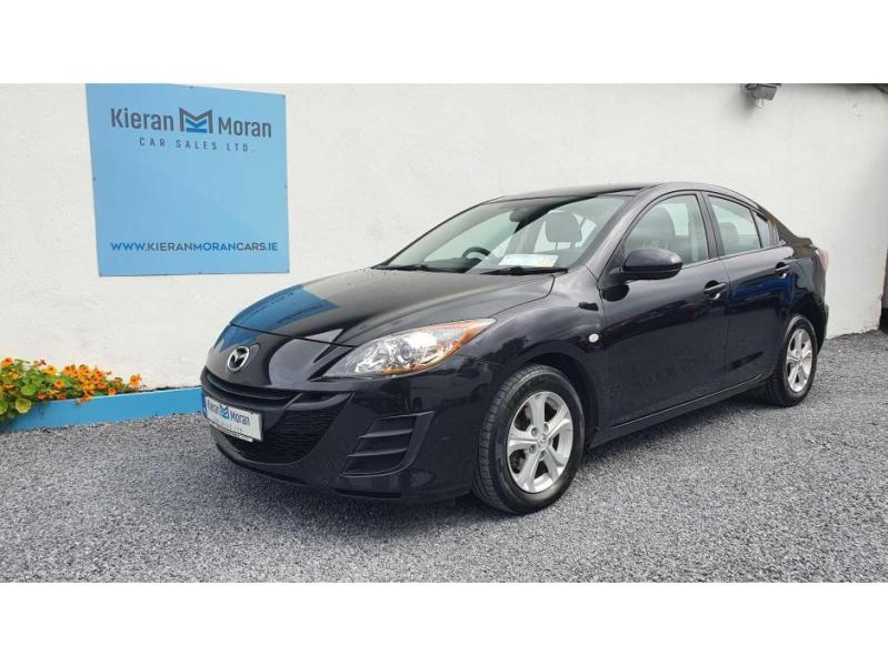 Used Mazda 3 2012 in Galway