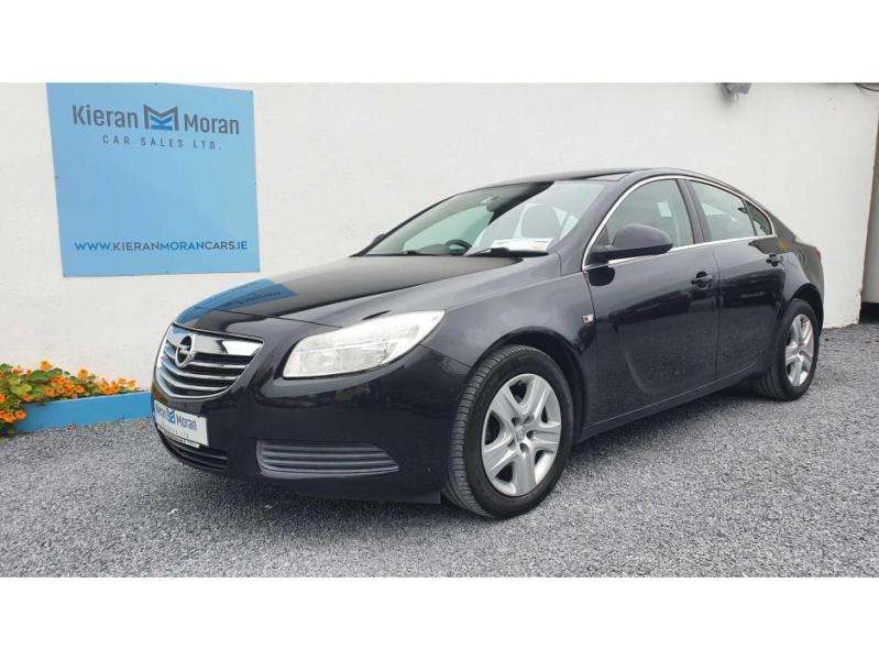 Used Opel Insignia 2011 in Galway