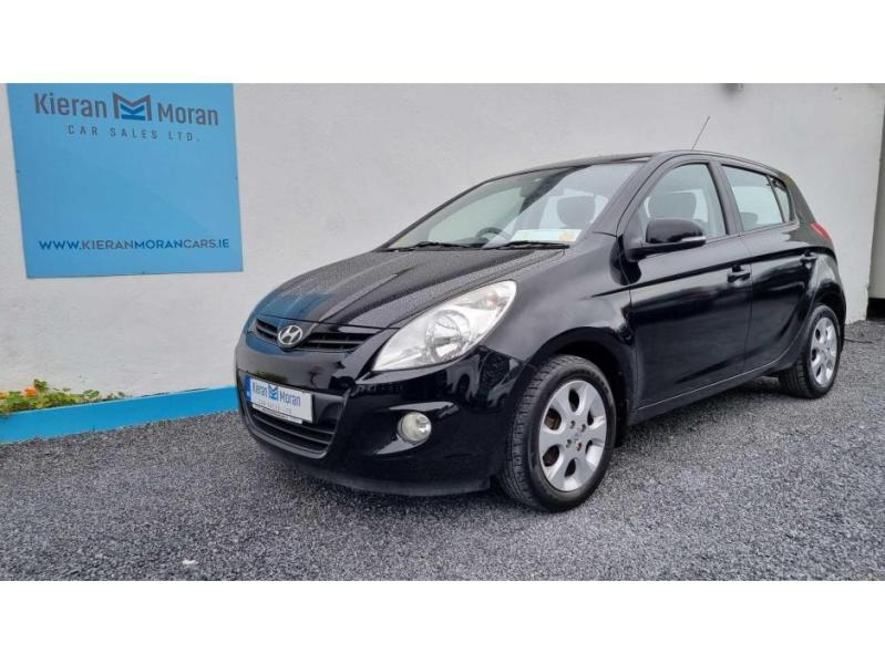 Used Hyundai i20 2012 in Galway