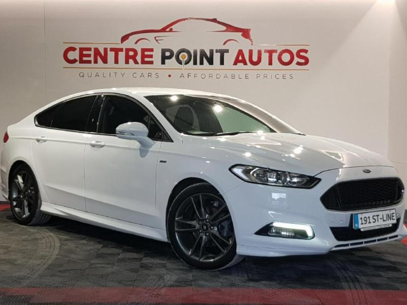 Used Ford Mondeo 2019 in Westmeath