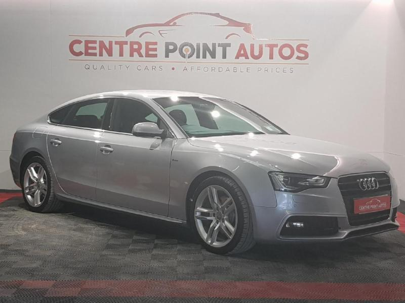 Used Audi A5 2015 in Westmeath