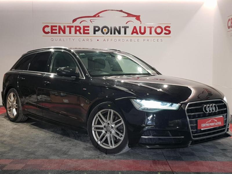 Used Audi A6 2017 in Westmeath