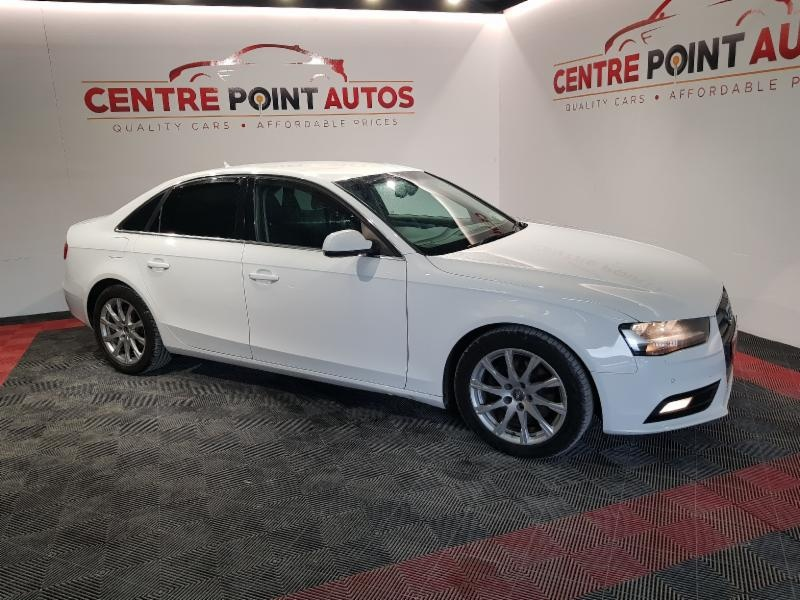Used Audi A4 2013 in Westmeath