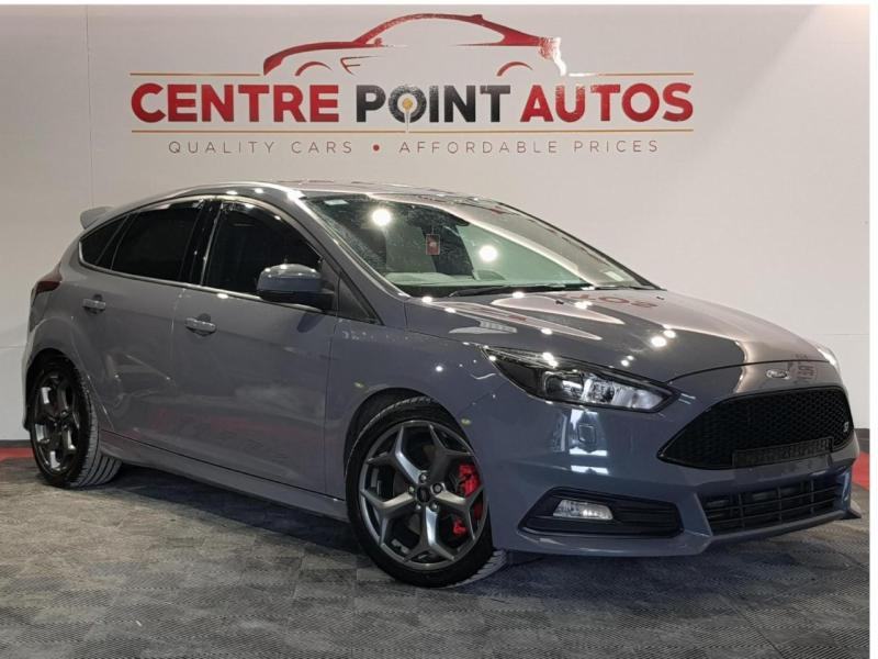 Used Ford Focus 2017 in Westmeath