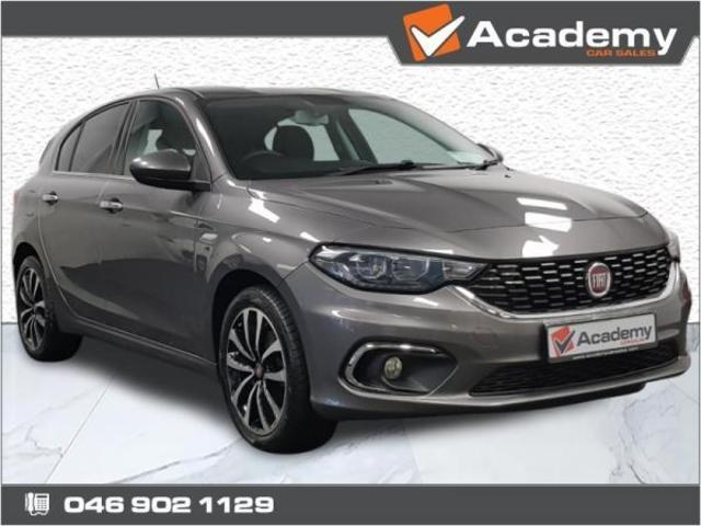Used Fiat Tipo 2019 in Meath