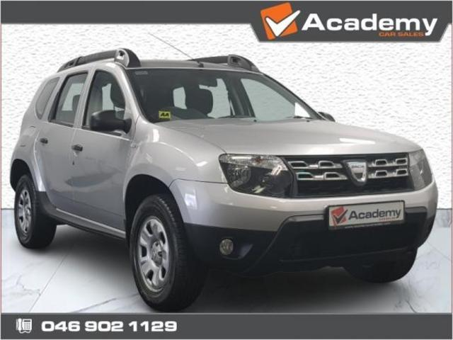 Used Dacia Duster 2015 in Meath