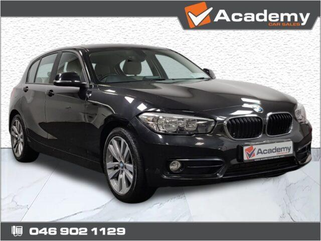 Used BMW 1 Series 2019 in Meath